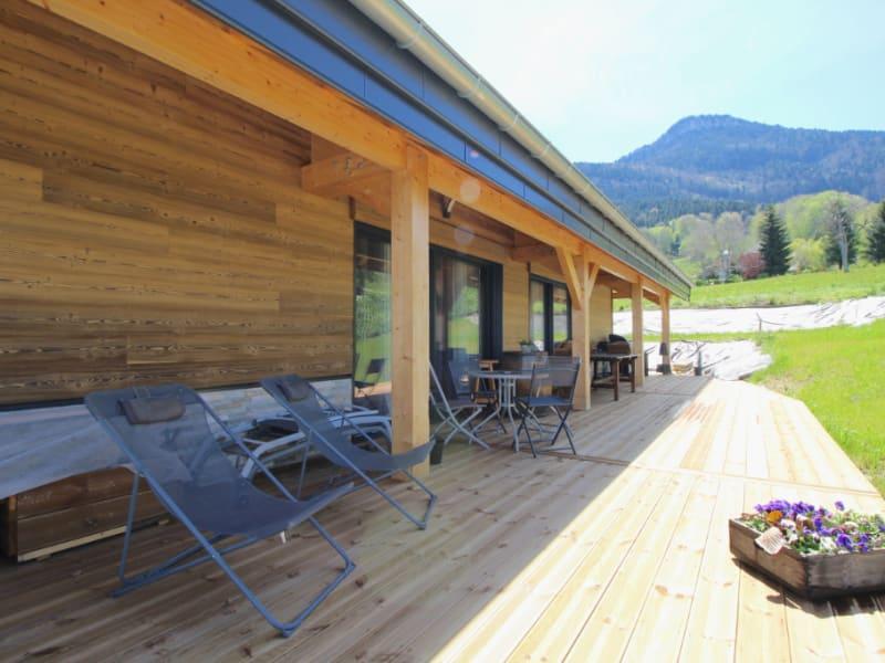 Sale house / villa Montcel 630000€ - Picture 2