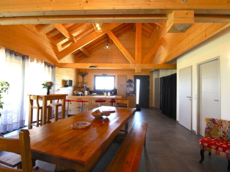 Sale house / villa Montcel 630000€ - Picture 3
