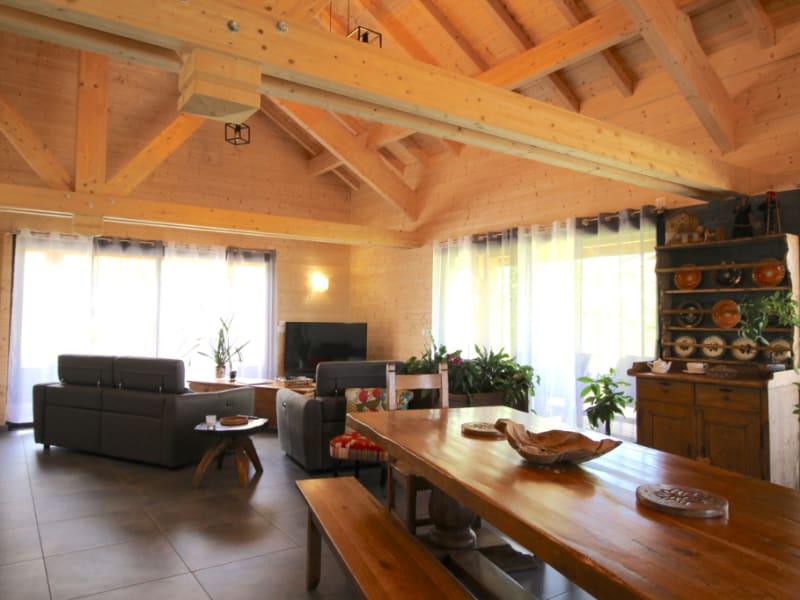 Sale house / villa Montcel 630000€ - Picture 4