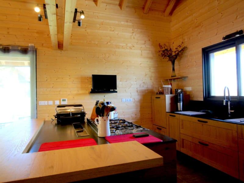 Sale house / villa Montcel 630000€ - Picture 5