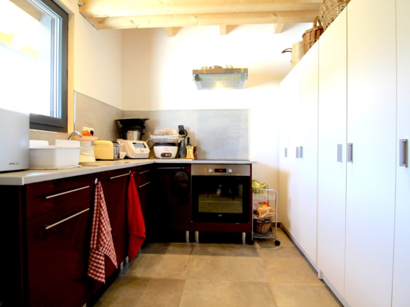 Sale house / villa Montcel 630000€ - Picture 9