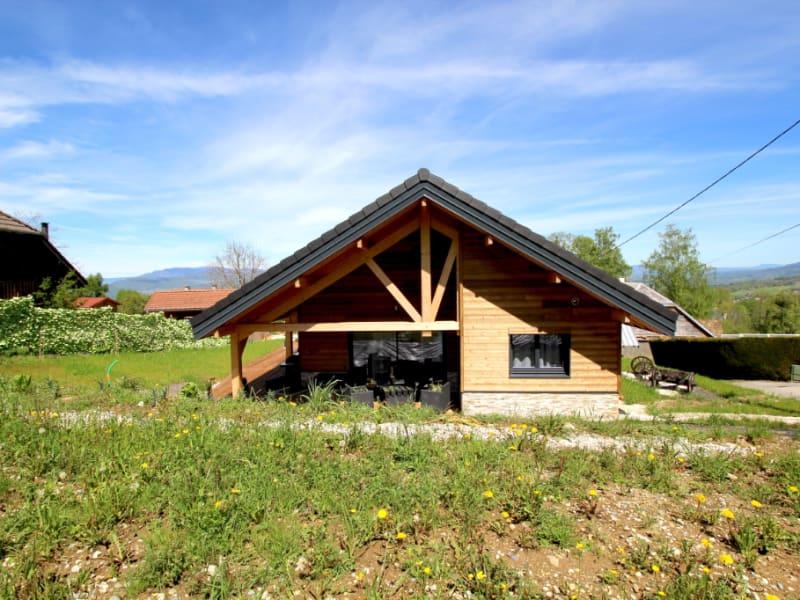 Sale house / villa Montcel 630000€ - Picture 11
