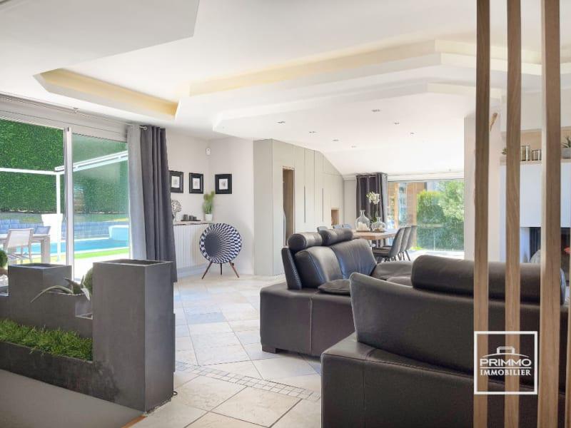 Maison Fleurieux Sur L Arbresle - 7 pièce(s) - 220 m2