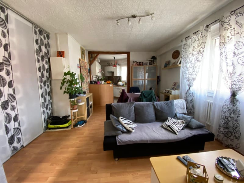 Sale apartment Sartrouville 181 000€ - Picture 1