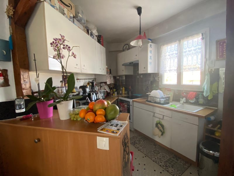 Sale apartment Sartrouville 181 000€ - Picture 3