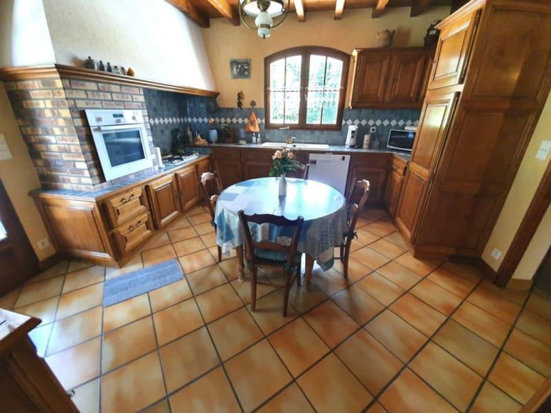 Sale house / villa Lamérac 294500€ - Picture 3