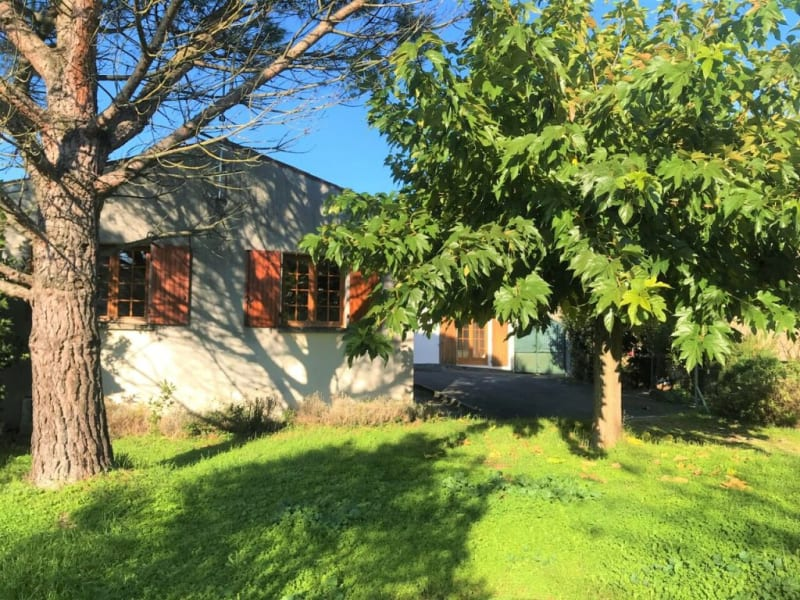 Sale house / villa Cognac 248 630€ - Picture 1