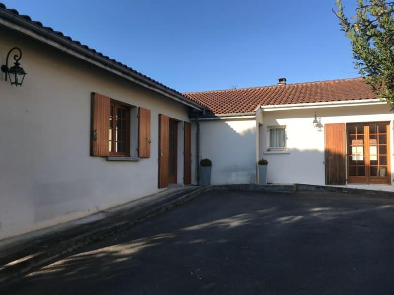 Sale house / villa Cognac 248630€ - Picture 3