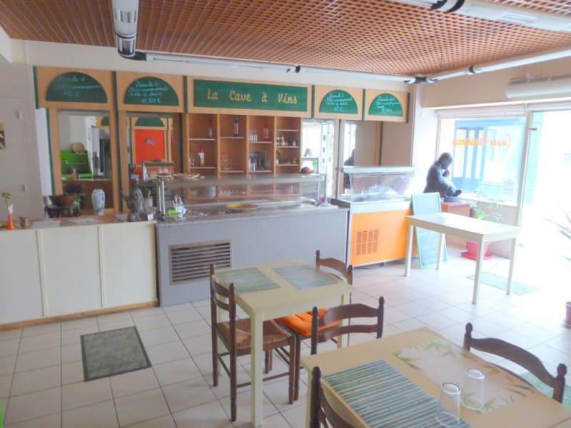 Sale building Cognac 181560€ - Picture 3