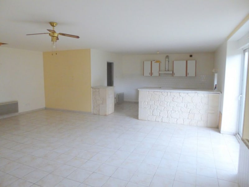 Sale house / villa Saint-maigrin 128500€ - Picture 2