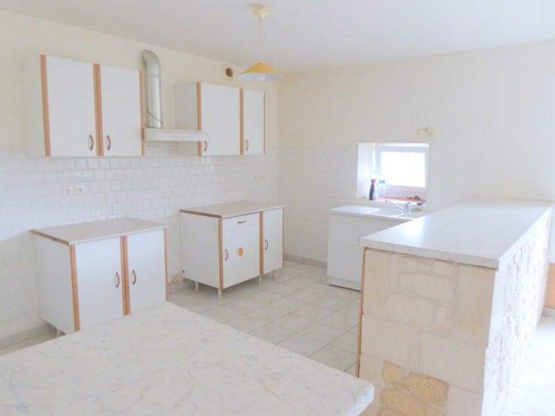 Sale house / villa Saint-maigrin 128500€ - Picture 4