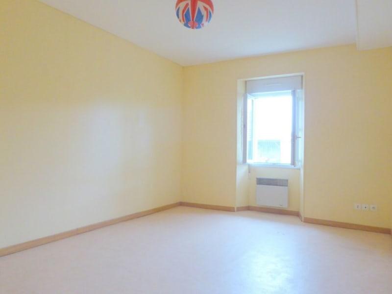 Sale house / villa Saint-maigrin 128500€ - Picture 8