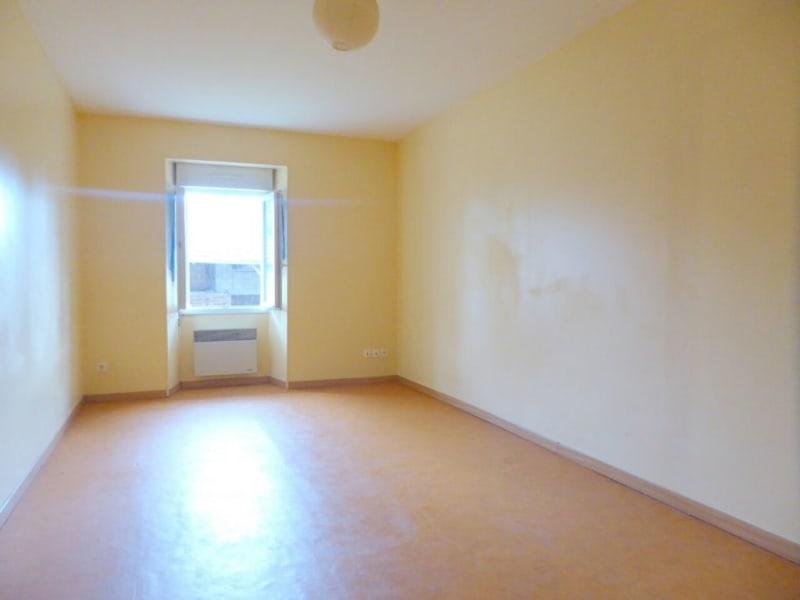 Sale house / villa Saint-maigrin 128500€ - Picture 9