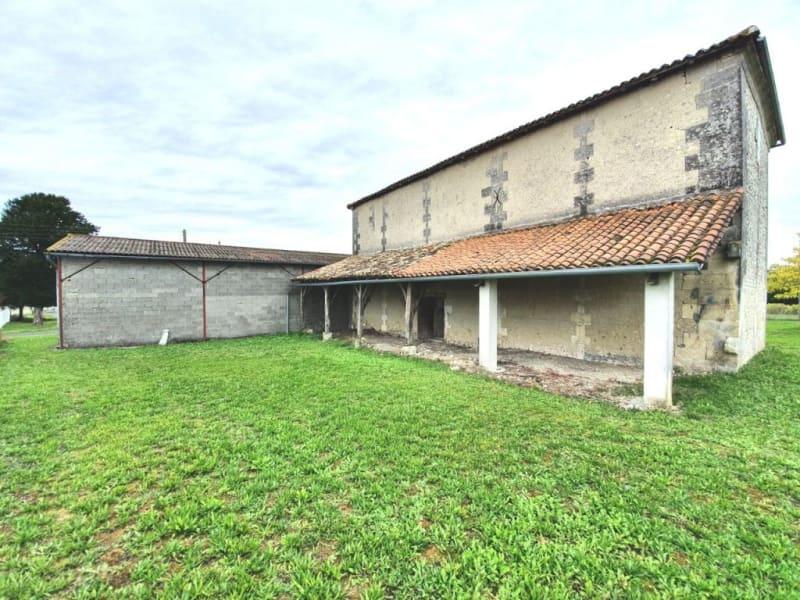 Sale house / villa Touzac 138500€ - Picture 5