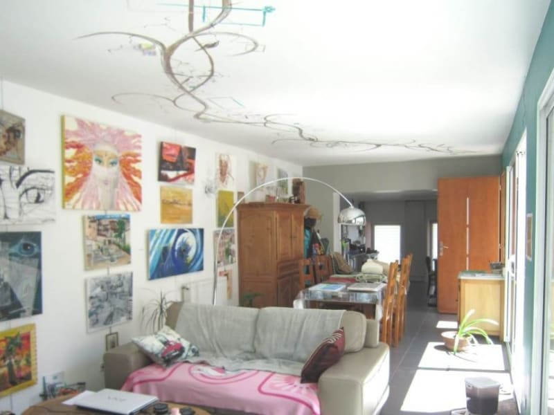 Rental house / villa Cognac 720€ CC - Picture 2