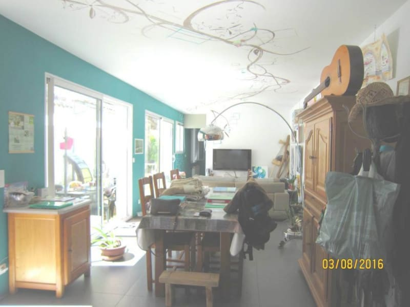 Rental house / villa Cognac 720€ CC - Picture 4