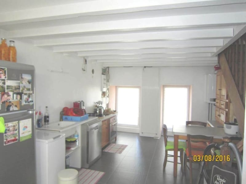 Rental house / villa Cognac 720€ CC - Picture 5