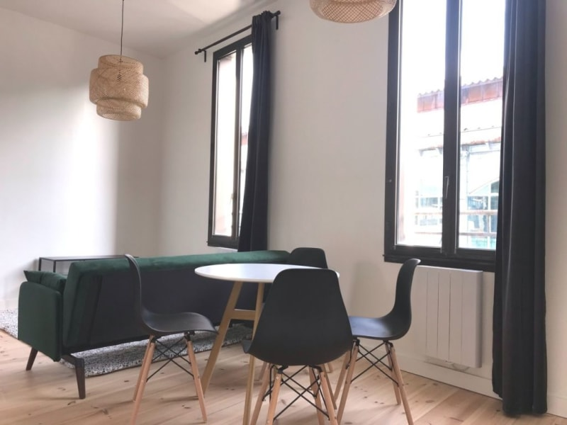 Rental apartment Cognac 595€ CC - Picture 1