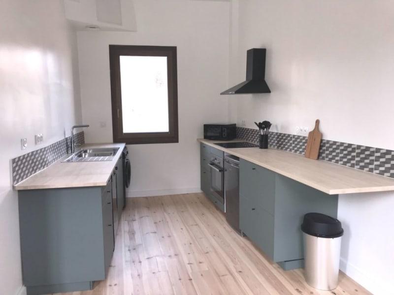 Rental apartment Cognac 595€ CC - Picture 2