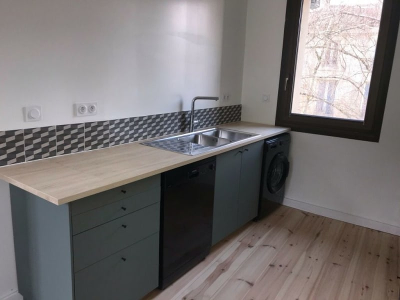 Rental apartment Cognac 595€ CC - Picture 6