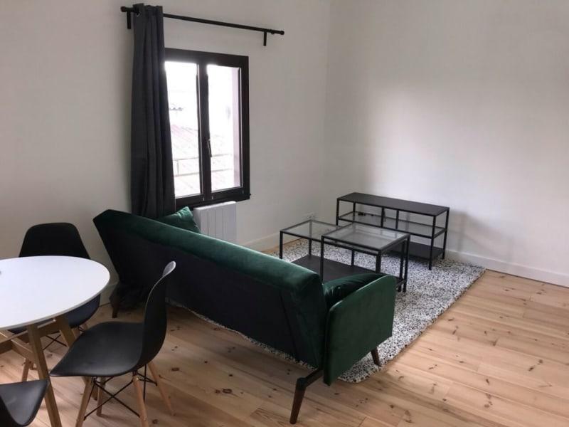 Rental apartment Cognac 585€ CC - Picture 3