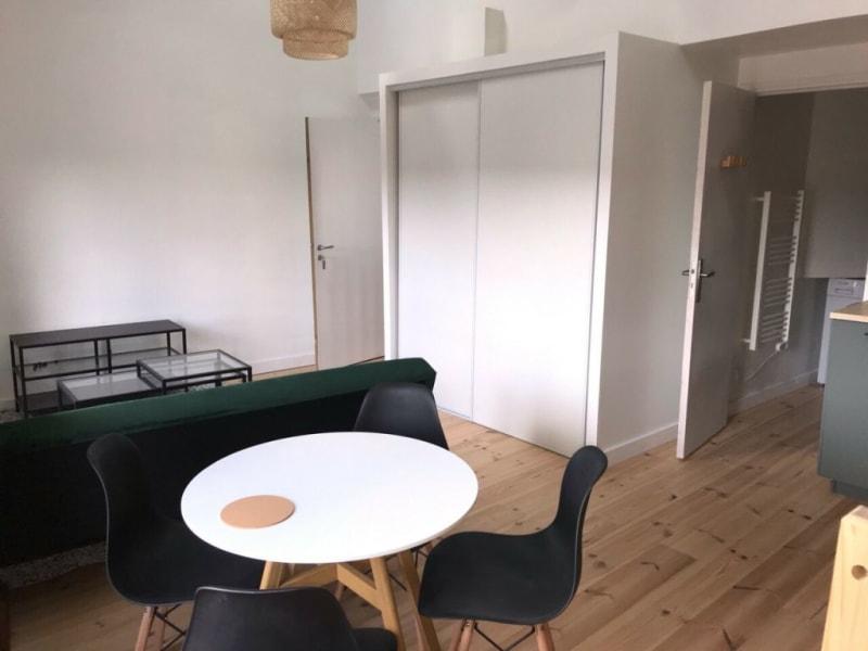 Rental apartment Cognac 585€ CC - Picture 8