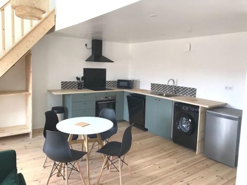 Rental apartment Cognac 630€ CC - Picture 1