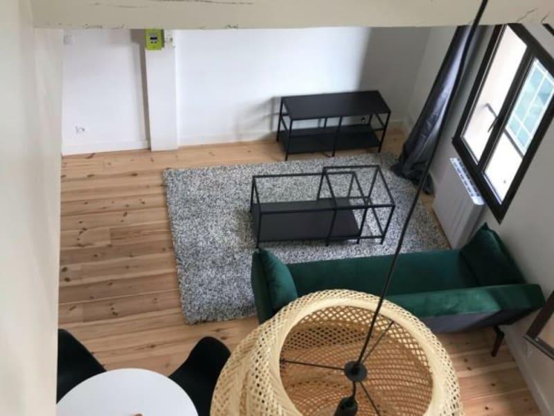 Rental apartment Cognac 630€ CC - Picture 2