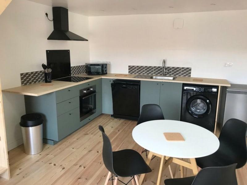 Rental apartment Cognac 630€ CC - Picture 5