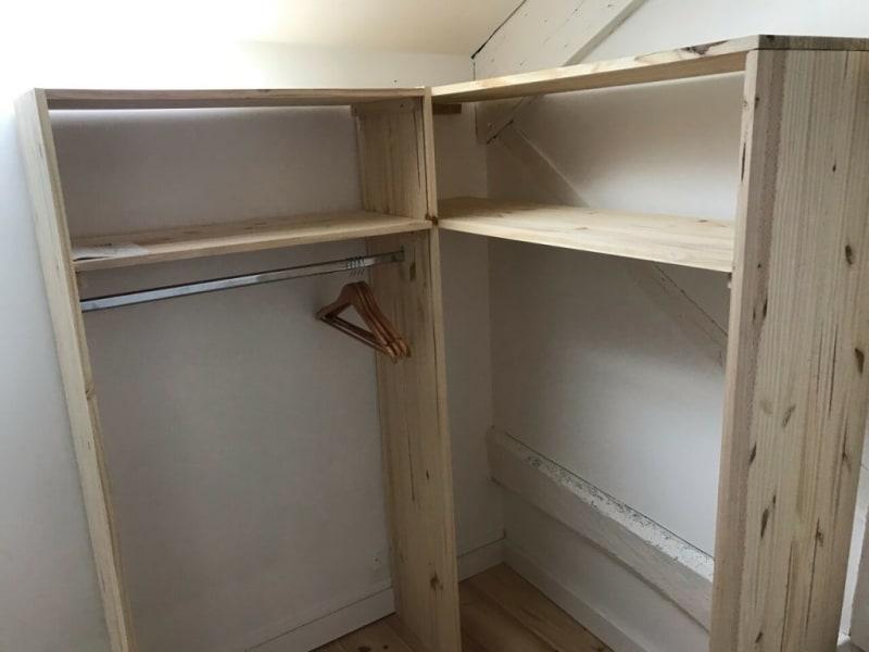 Rental apartment Cognac 630€ CC - Picture 9
