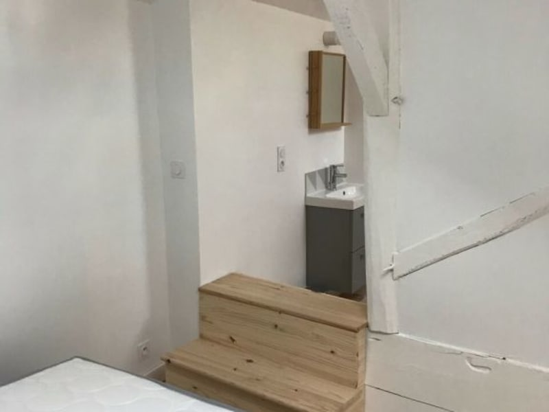 Rental apartment Cognac 630€ CC - Picture 10