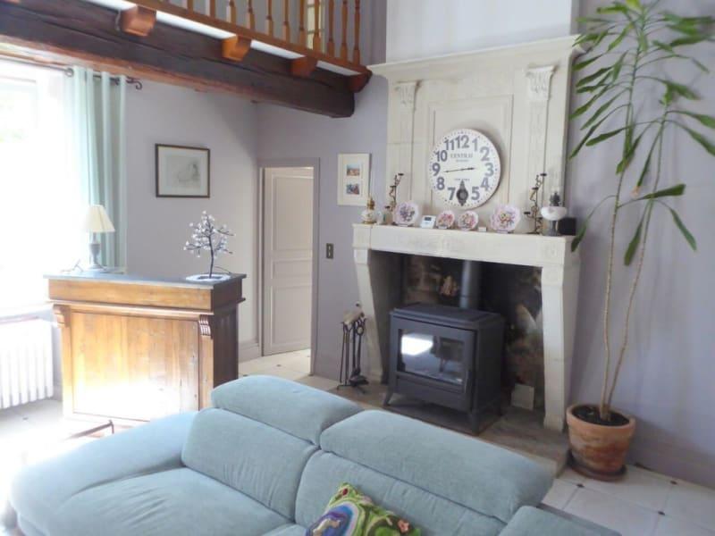 Sale house / villa Sainte-sévère 321775€ - Picture 12
