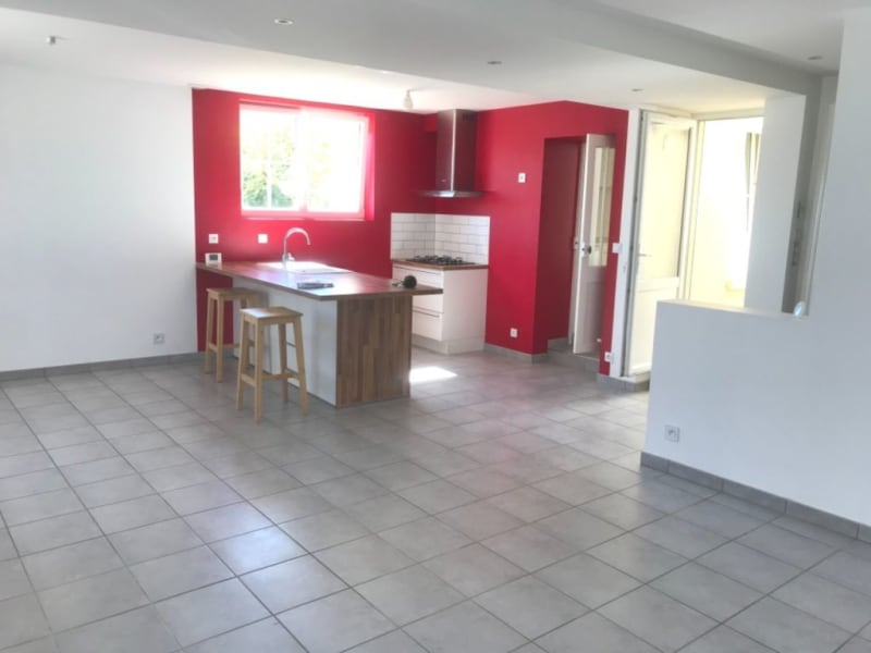 Rental house / villa Châteaubernard 750€ CC - Picture 1