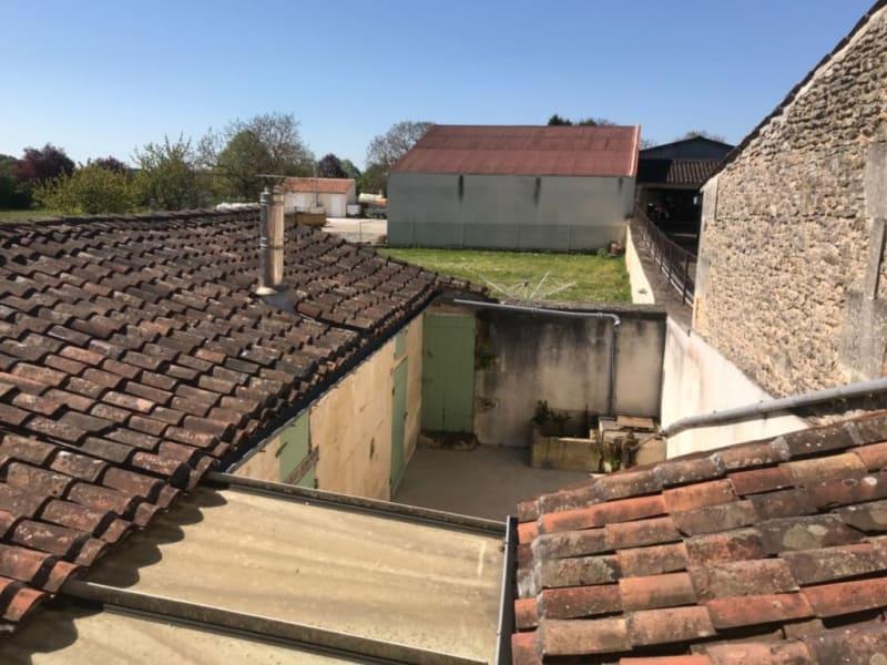 Rental house / villa Châteaubernard 750€ CC - Picture 14