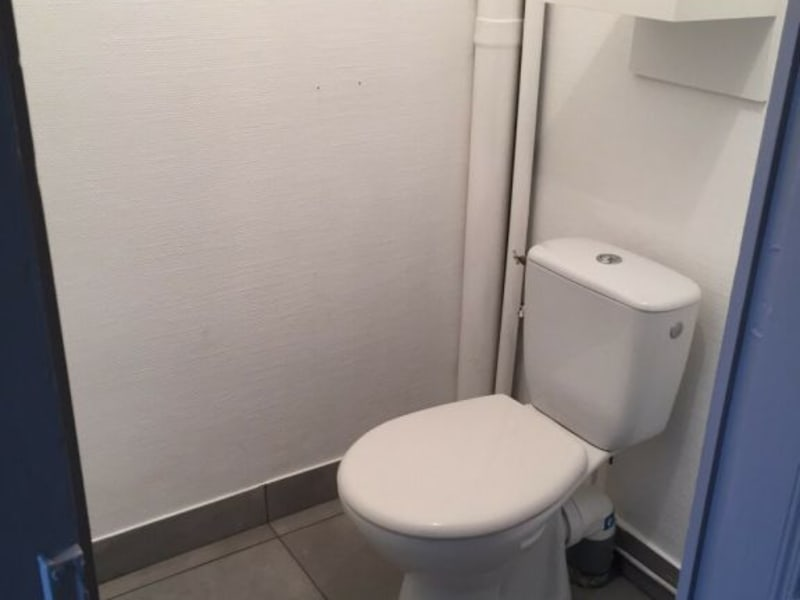 Rental apartment Barbezieux-saint-hilaire 460€ CC - Picture 5