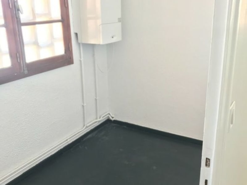 Rental apartment Cognac 570€ CC - Picture 8