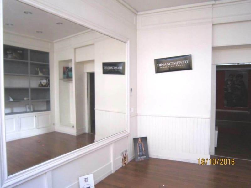 Rental empty room/storage Cognac 480€ HC - Picture 5