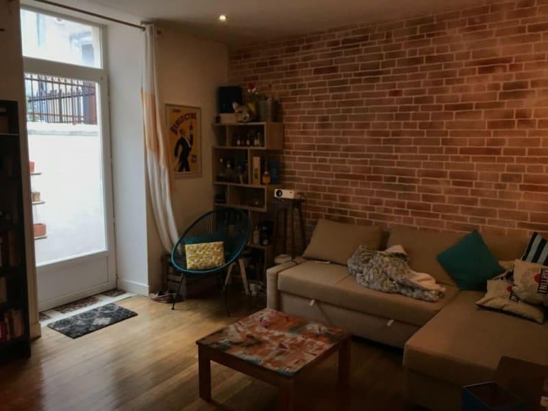 Rental house / villa Cognac 817€ CC - Picture 9