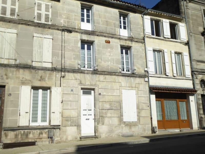 Sale building Cognac 306820€ - Picture 1
