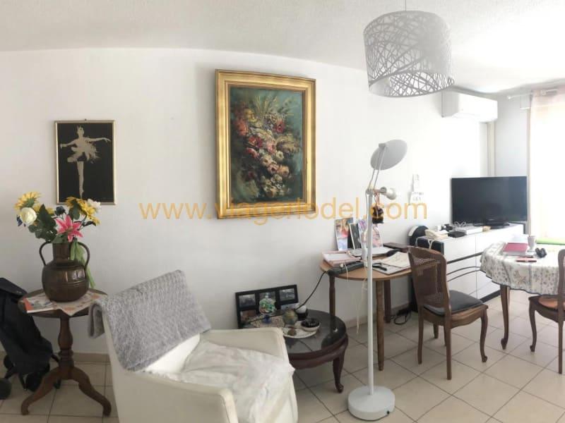Verkauf auf rentenbasis wohnung Nice 72500€ - Fotografie 2