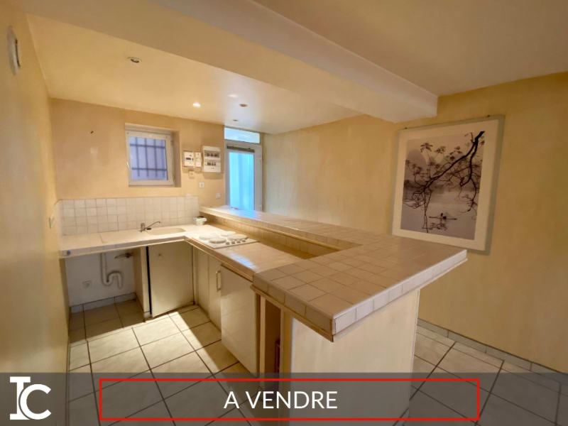 Sale apartment Rives 79 000€ - Picture 1