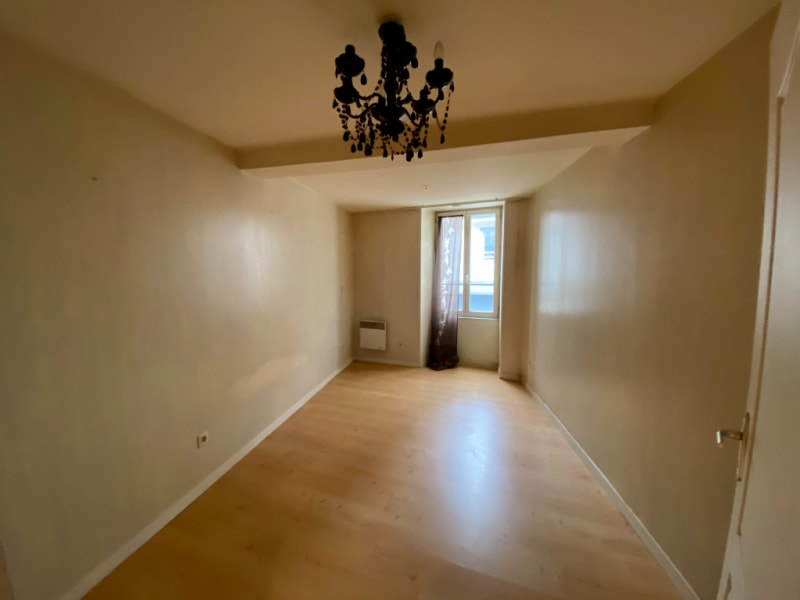 Sale apartment Rives 79 000€ - Picture 3