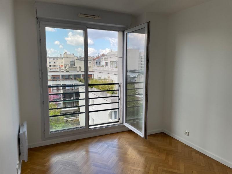 Rental apartment Boulogne billancourt 1627€ CC - Picture 6