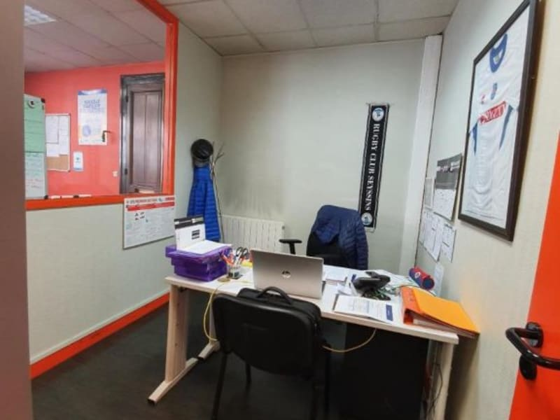 Location local commercial Grenoble 1 814€ HC - Photo 7