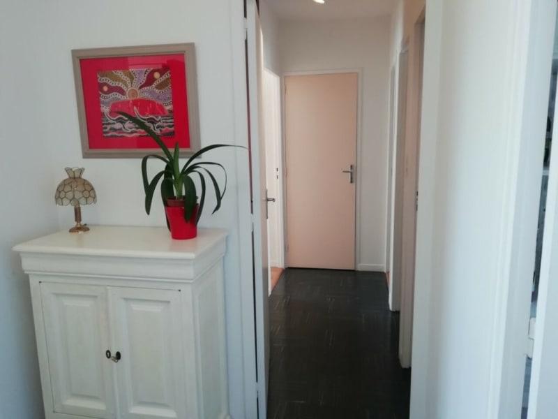 Verkauf wohnung Le pont-de-claix 107000€ - Fotografie 1