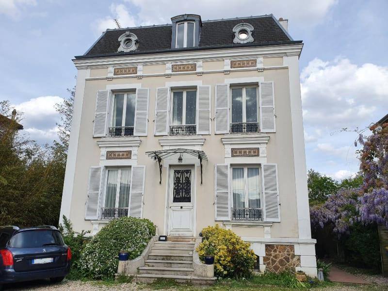 Sale house / villa Sannois 1080000€ - Picture 2