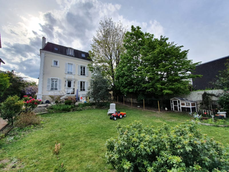 Sale house / villa Sannois 1080000€ - Picture 3