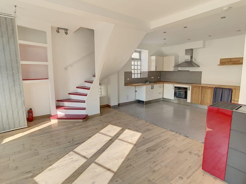 Vente maison / villa Dammarie les lys 270000€ - Photo 2