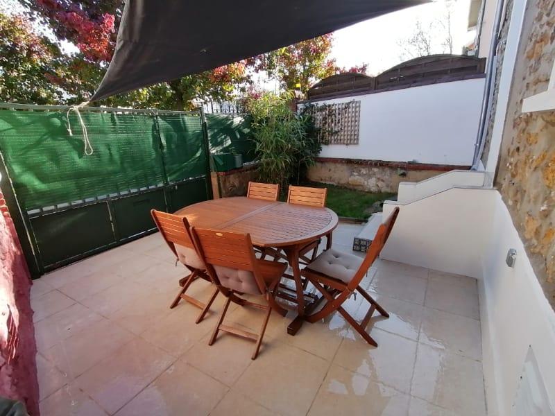 Vente maison / villa Dammarie les lys 270000€ - Photo 7