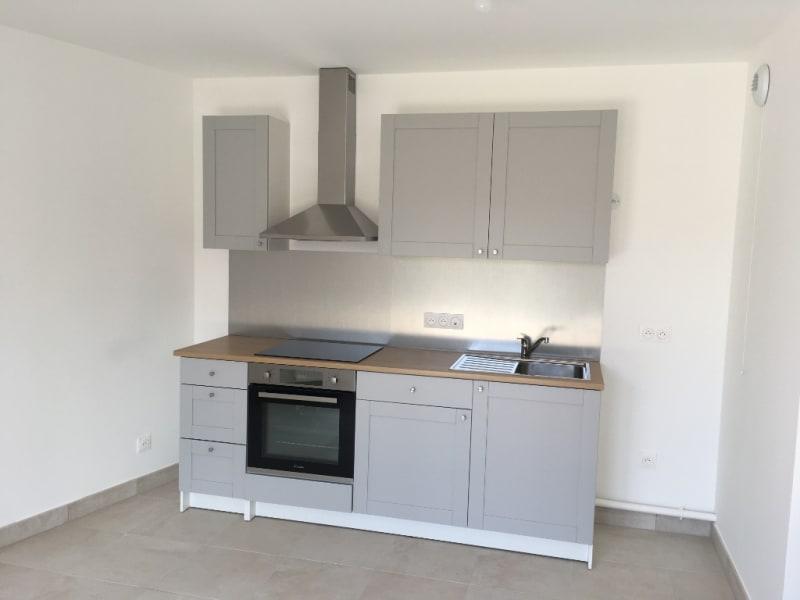 Rental apartment Melun 745€ CC - Picture 2